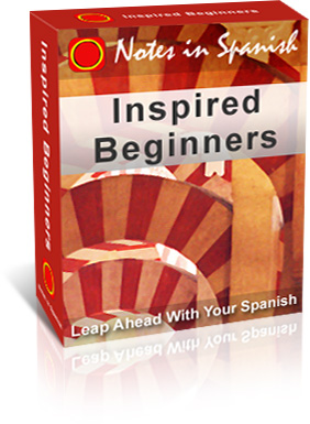 Inspired Beginners Worksheet Pack